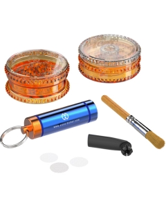 Mantén tu Crafty o Mighty siempre fresco con el Kit de accesorios