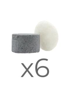Haz que vapear ceras y aceites sea fácil con este Kit de concentrado para tu DaVinci IQ2