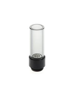 Esta boquilla está hecha de cristal de alta calidad y es idéntica a la que viene incluida en tu Flowermate V5 Nano.