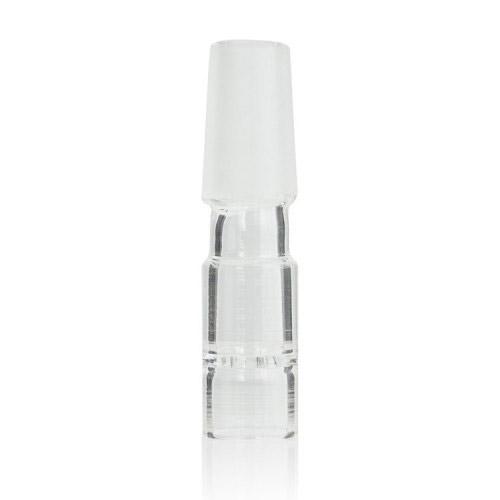 Arizer - Adaptador de vidrio de aroma frosteado 14mm