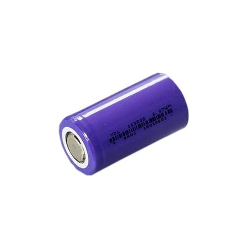 DaVinci MIQRO - Batería